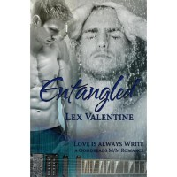 Entangled (Love is Always Write) - Lex Valentine