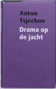 Drama op de jacht / druk 1 - Anton Tsjechov