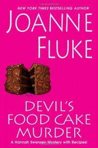 Devil's Food Cake Murder - Joanne Fluke
