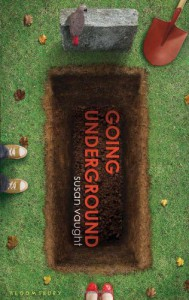 Going Underground - Susan Vaught