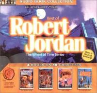 Best of Robert Jordan (Wheel of Time, #4-7) - Robert Jordan