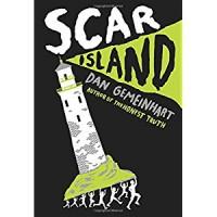 Scar Island - Dan Gemeinhart