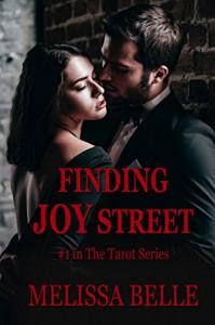 Finding Joy Street - Melissa Belle