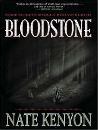 Bloodstone (Five Star Science Fiction) - Nate Kenyon
