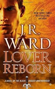 Lover Reborn - Jim Frangione, J.R. Ward