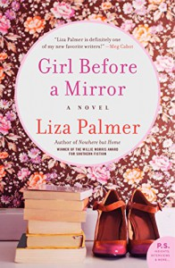 Girl Before a Mirror - Liza Palmer