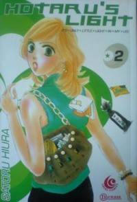 Hotaru's Light Vol. 2 - Satoru Hiura