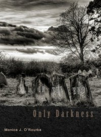 In The End, Only Darkness - Monica O'Rourke, Wrath James White