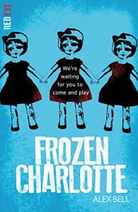 Frozen Charlotte (Red Eye) - Alex Bell