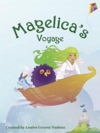 Magelica's Voyage - Louise Courey Nadeau