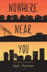 Nowhere Near You - Leah Thomas