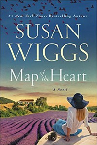 Map of the Heart: A Novel - Susan Wiggs