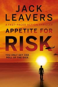 Appetite for Risk Read - Jack Leavers