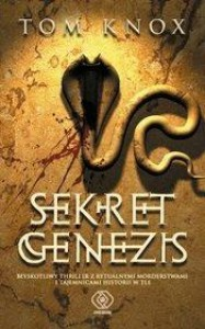 Sekret Genezis - Tom Knox