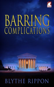 Barring Complications - Blythe Rippon