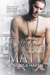 The Making of Matt - Nicola Haken
