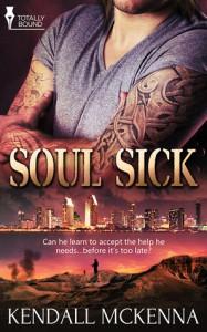 Soul Sick - Kendall McKenna