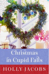 Christmas in Cupid Falls - Holly Jacobs