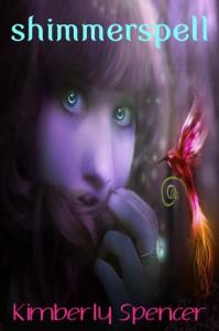 Shimmerspell - Kimberly Spencer