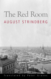 The Red Room: Scenes from the Lives of Artists and Authors (Norvik Press Series B: English Translations of Scandinavian Literature) - August Strindberg