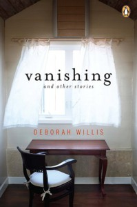 Vanishing and Other Stories - Deborah Willis