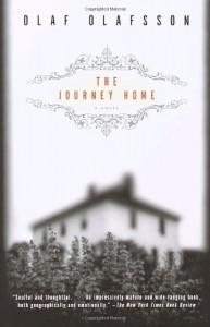 The Journey Home - Olaf Olafsson