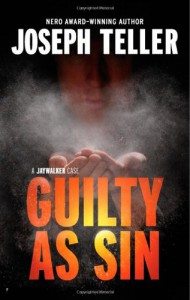 Guilty as Sin - Joseph Teller