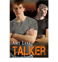Talker - Amy Lane