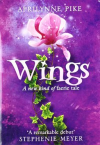 Wings  - Aprilynne Pike