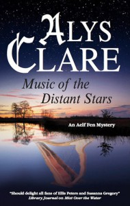 Music of the Distant Stars - Alys Clare
