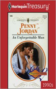 An Unforgettable Man - Penny Jordan