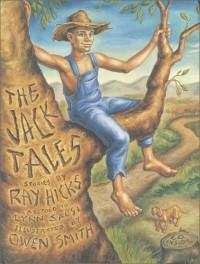 The Jack Tales - Ray Hicks, Lynn Salsi