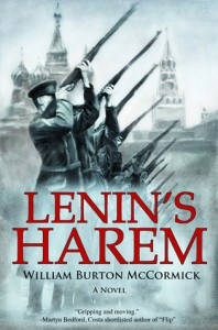 Lenin's Harem - William Burton McCormick