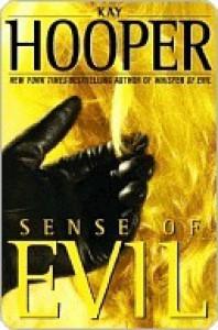 Sense of Evil (Evil, #3)  - Kay Hooper