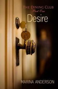 Desire - Marina Anderson