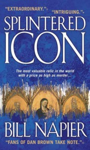 Splintered Icon - Bill Napier