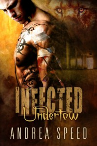Undertow - Andrea Speed