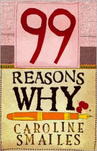99 Reasons Why - Caroline Smailes