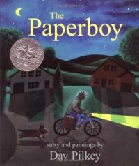 The Paperboy - Dav Pilkey