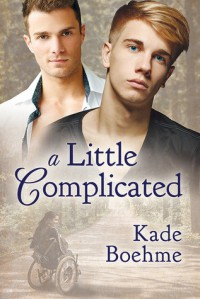 A Little Complicated - Kade Boehme