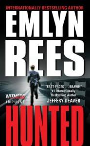 Hunted - Emlyn Rees