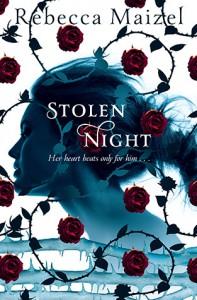 Stolen Nights  - Rebecca Maizel