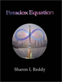 Paradox Equation (combined edition) - Sharon L. Reddy