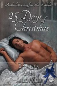 Xavier's Xmas - Amber Kell