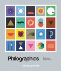 Philographics: Big Ideas in Simple Shapes - Genis Carreras