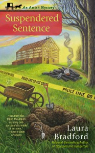 Suspendered Sentence  - Laura Bradford