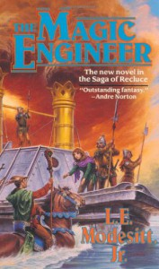 The Magic Engineer - L.E. Modesitt Jr.