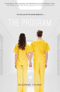 The Program (The Program, #1) - Suzanne Young