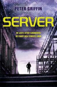 Server - Peter Griffin