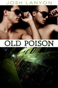 Old Poison - Josh Lanyon